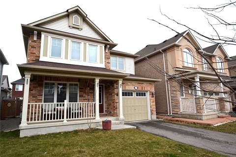 House for sale at 1119 Solomon Ct Milton Ontario - MLS: W4729306