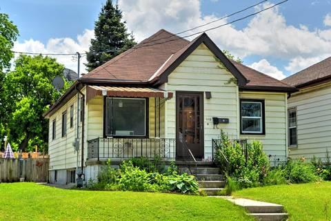 House for sale at 1119 Trafalgar St London Ontario - MLS: X4485006
