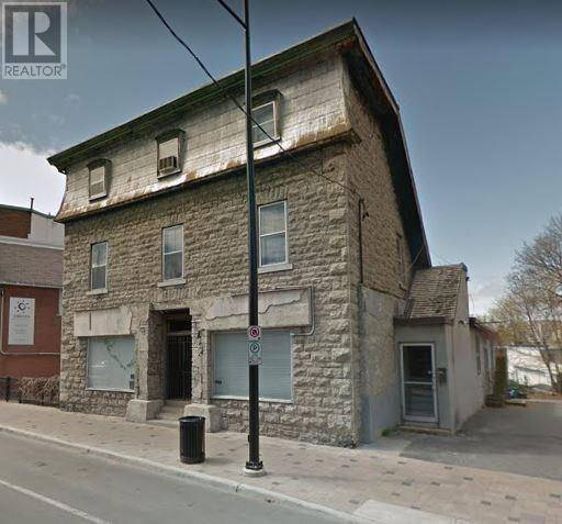 Residential property for sale at 1119 Wellington St West Ottawa Ontario - MLS: 1188571