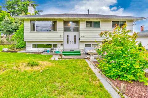 House for sale at 11190 90 Ave Delta British Columbia - MLS: R2374122