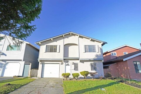House for sale at 11191 Kingsbridge Dr Richmond British Columbia - MLS: R2529102
