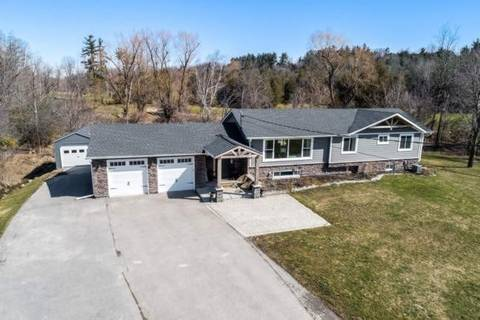 House for sale at 11193 Trafalgar Rd Halton Hills Ontario - MLS: W4729381