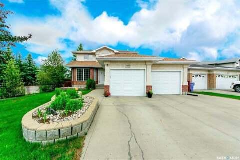 House for sale at 11195 Wascana Meadows Regina Saskatchewan - MLS: SK813711
