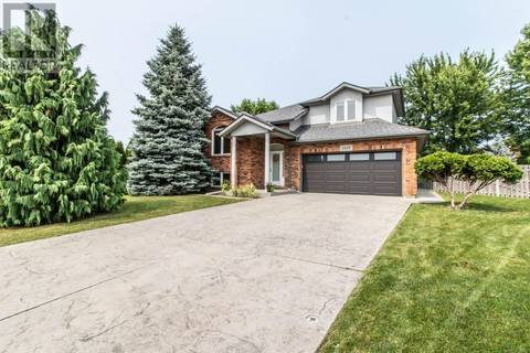 House for sale at 11197 Ancona Cres Windsor Ontario - MLS: 19021690