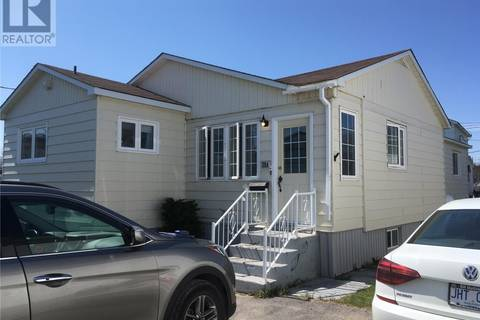 House for sale at 111 Main St Stephenville Newfoundland - MLS: 1197027