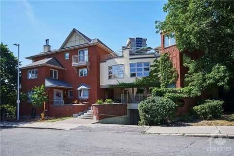 Condo for sale at 250 Fountain Pl Unit 111F Ottawa Ontario - MLS: 1198855