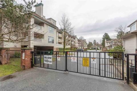Condo for sale at 10038 150 St Unit 112 Surrey British Columbia - MLS: R2360456