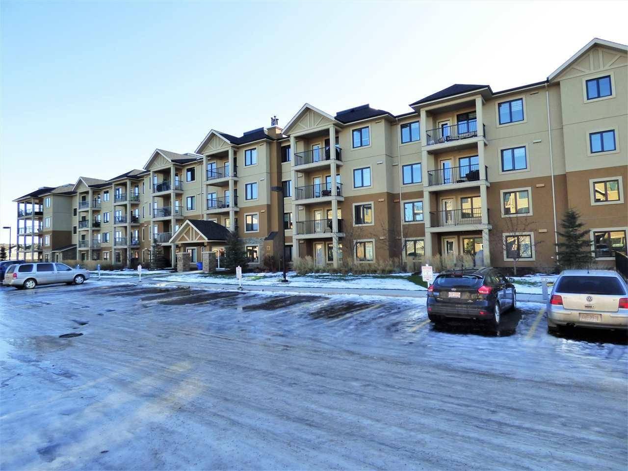 112 - 1031 173 Street Sw, Edmonton | Image 1