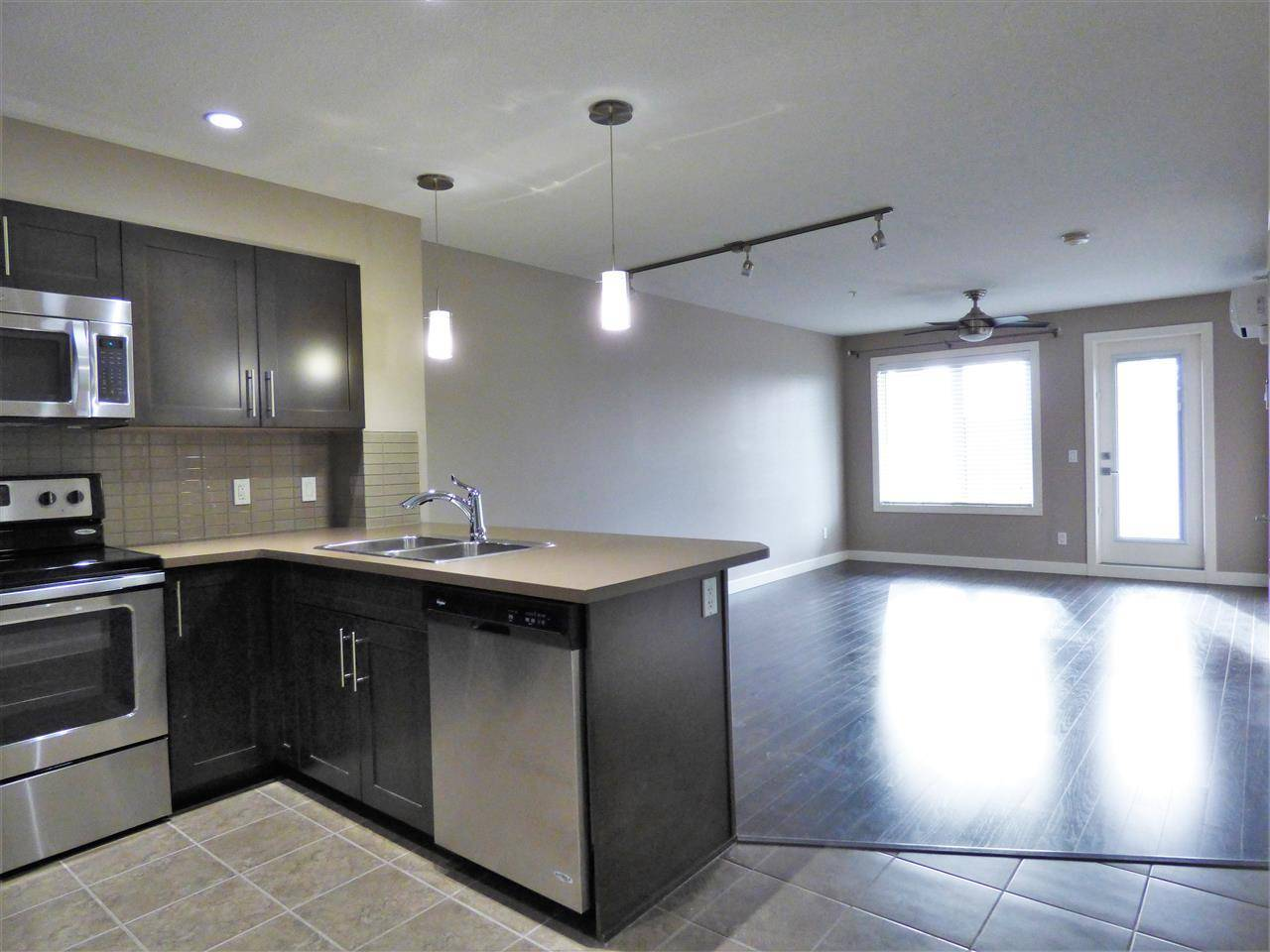 Condo for sale at 1031 173 St Sw Unit 112 Edmonton Alberta - MLS: E4177335