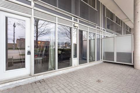 Condo for sale at 1040 The Queensway Ave Unit 112 Toronto Ontario - MLS: W4426930
