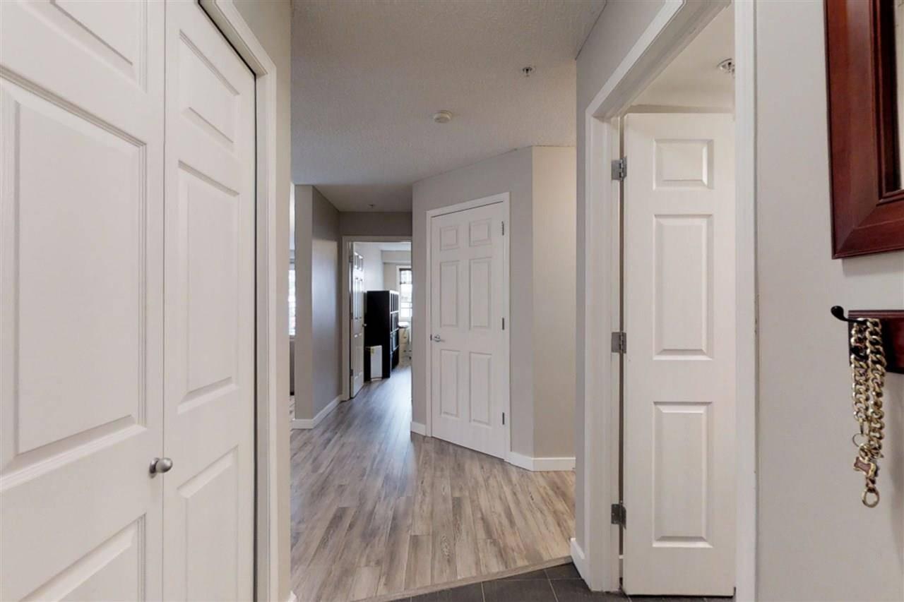 Condo for sale at 10403 98 Ave Nw Unit 112 Edmonton Alberta - MLS: E4174772