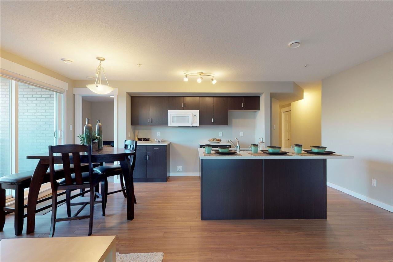 Condo for sale at 10518 113 St NW Unit 112 Edmonton Alberta - MLS: E4222031