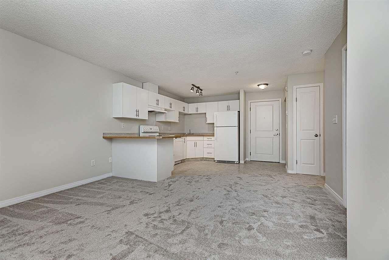 Condo for sale at 10535 122 St NW Unit 112 Edmonton Alberta - MLS: E4204509