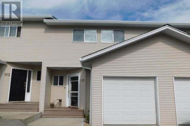 Townhouse for sale at 1100 Weyburn St Unit 112 Penticton British Columbia - MLS: 184441