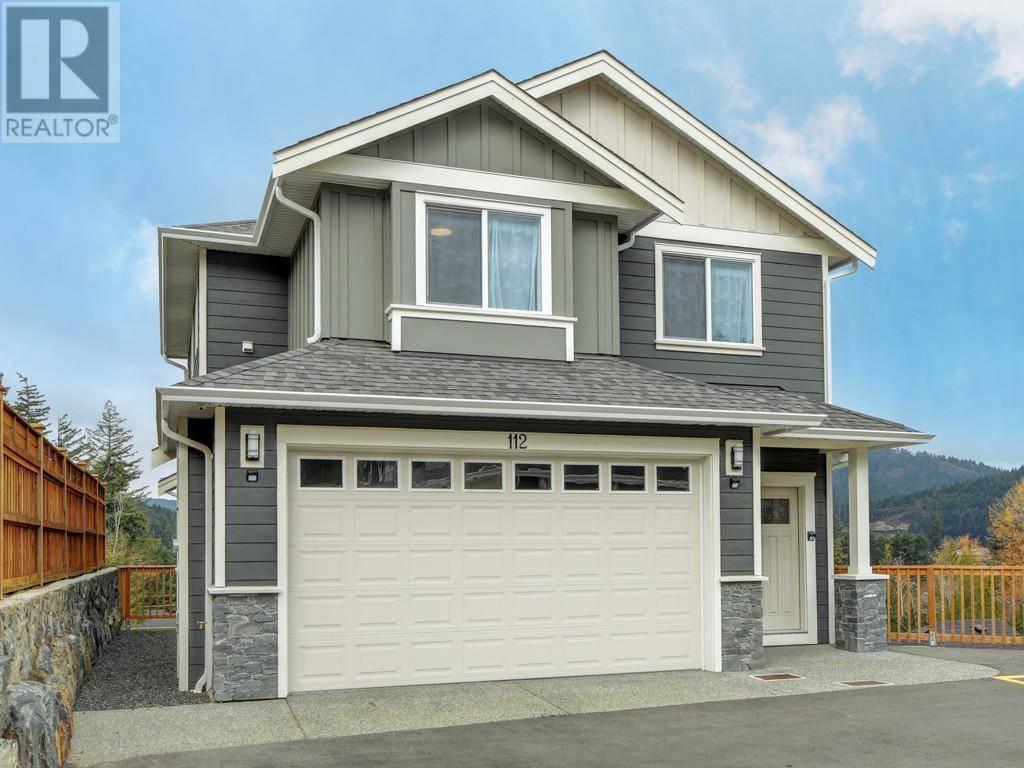 House for sale at 1109 Braeburn Ave Unit 112 Victoria British Columbia - MLS: 417578