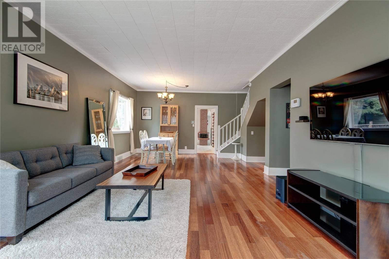 House for sale at 112 112th St W Saskatoon Saskatchewan - MLS: SK782769