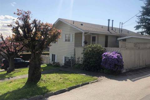Townhouse for sale at 114 Debeck St Unit 112 New Westminster British Columbia - MLS: R2422876