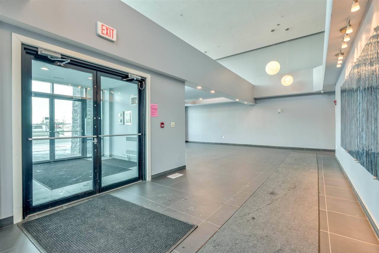 Condo for sale at 1230 Windermere Wy Sw Unit 112 Edmonton Alberta - MLS: E4179259