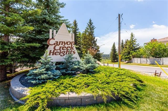 Canyon Meadows Condos: 13104 Elbow Drive Southwest, Calgary, AB