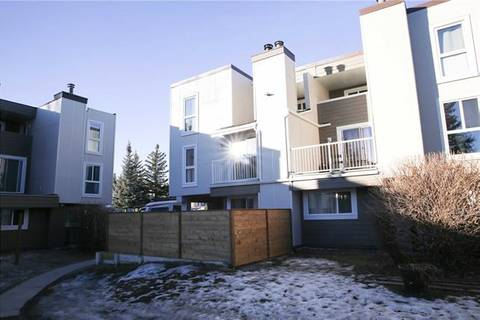 Townhouse for sale at 13104 Elbow Dr Southwest Unit 112 Calgary Alberta - MLS: C4239653
