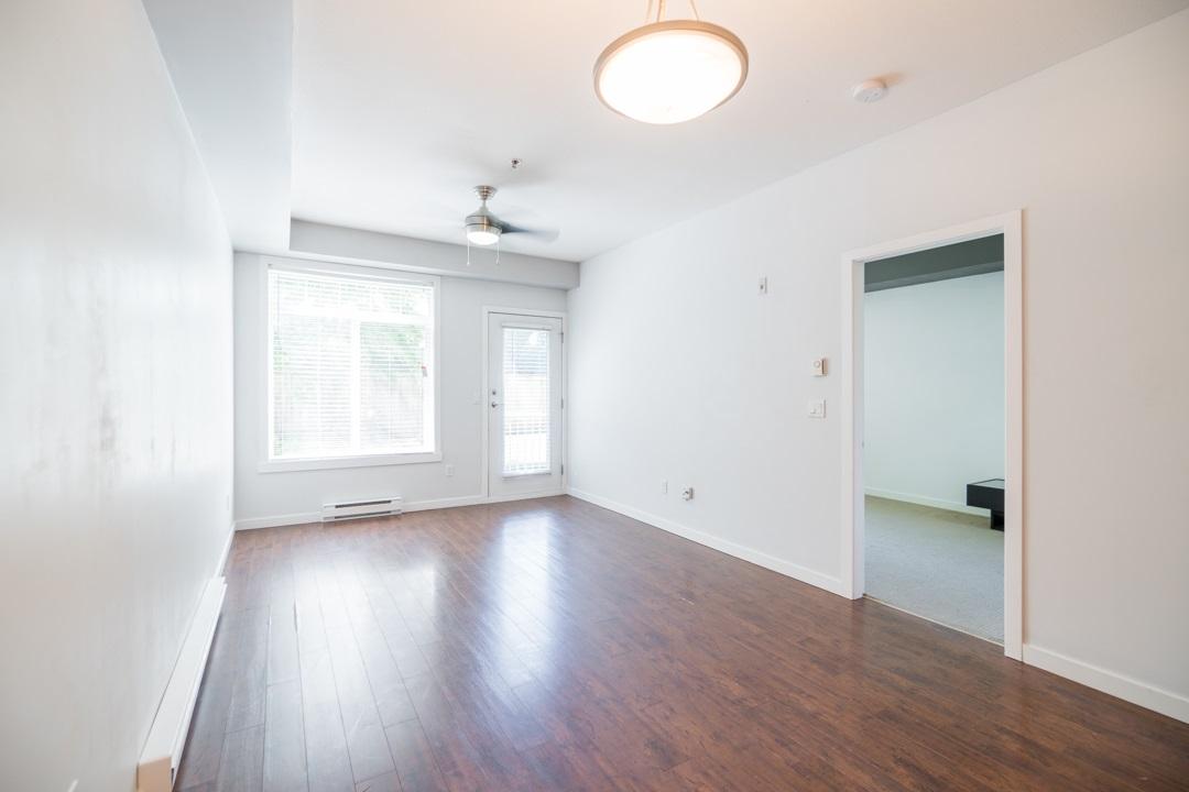 For Sale: 112 - 13277 108 Avenue, Surrey, BC | 1 Bed, 1 Bath Condo for $339,900. See 20 photos!