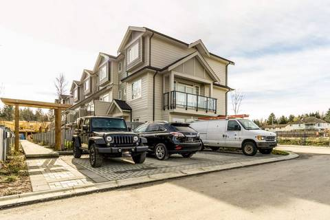 Townhouse for sale at 13898 64 Ave Unit 112 Surrey British Columbia - MLS: R2435506