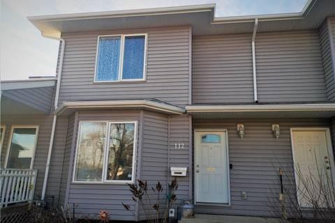 Townhouse for sale at 112 14 St N Lethbridge Alberta - MLS: LD0156594