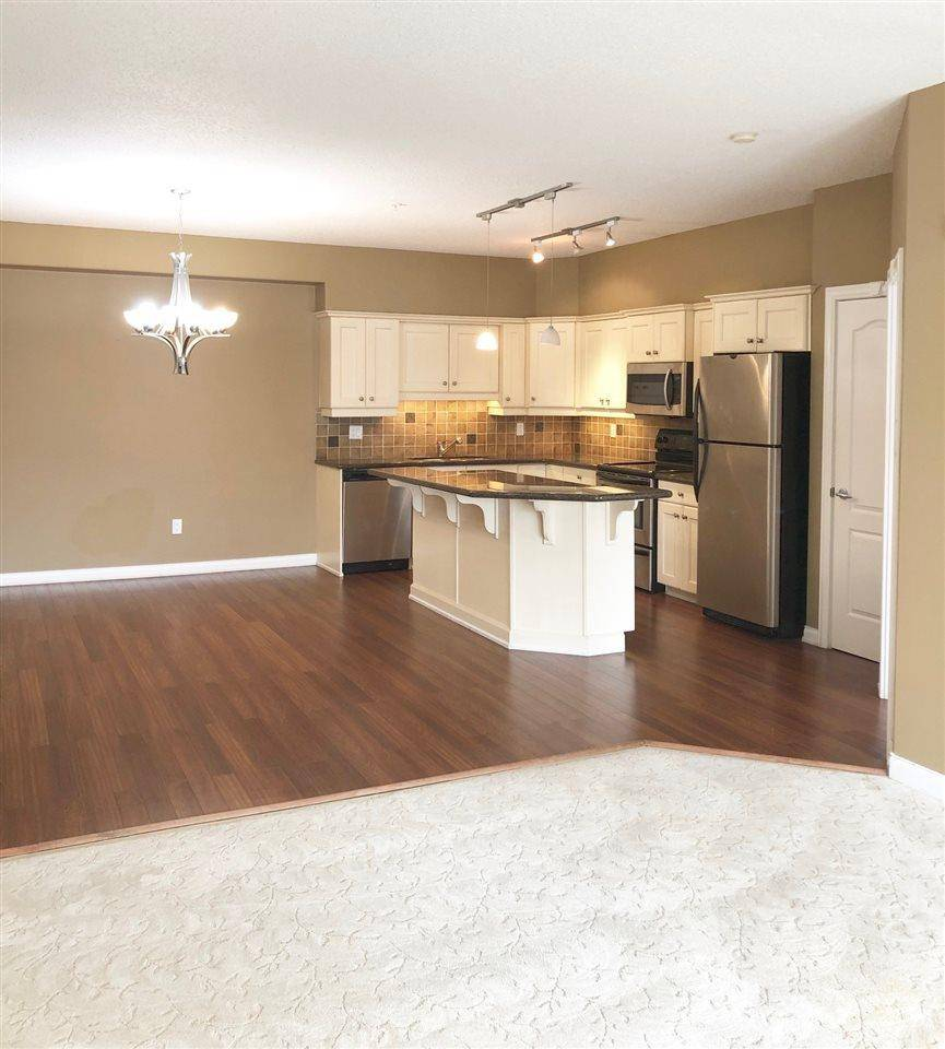 Condo for sale at 1406 Hodgson Wy Nw Unit 112 Edmonton Alberta - MLS: E4173445