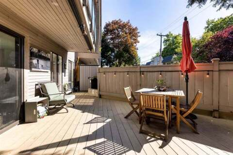 Condo for sale at 1425 Cypress St Unit 112 Vancouver British Columbia - MLS: R2458442