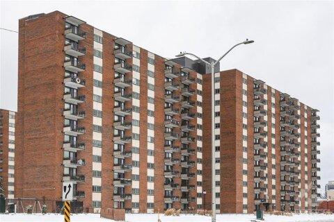 Condo for sale at 1465 Baseline Rd Unit 112 Ottawa Ontario - MLS: 1219985