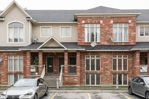 House for sale at 1512 Walkley Rd Unit 112 Ottawa Ontario - MLS: 1150607
