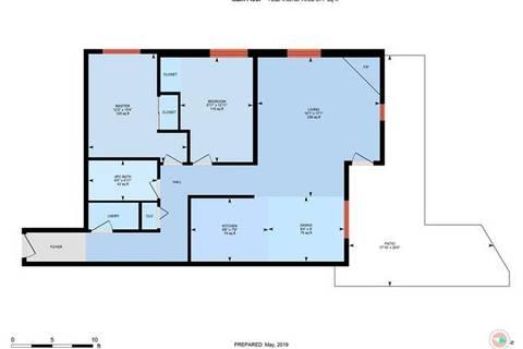 Condo for sale at 1528 11 Ave Southwest Unit 112 Calgary Alberta - MLS: C4268144
