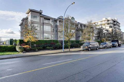 Condo for sale at 155 3rd St E Unit 112 North Vancouver British Columbia - MLS: R2365621