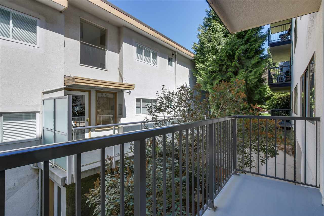 For Sale: 112 - 155 East 5th Street, North Vancouver, BC | 1 Bed, 1 Bath Condo for $438,000. See 14 photos!