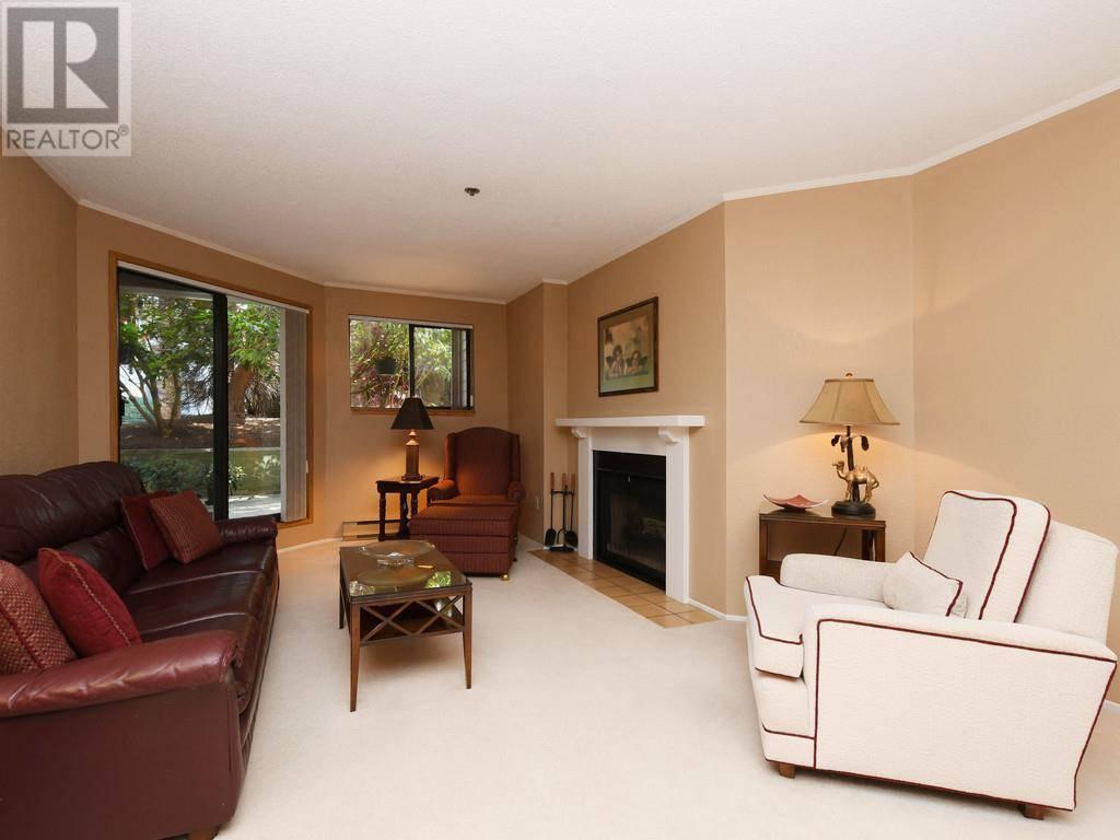 Condo for sale at 1560 Hillside Ave Unit 112 Victoria British Columbia - MLS: 415087