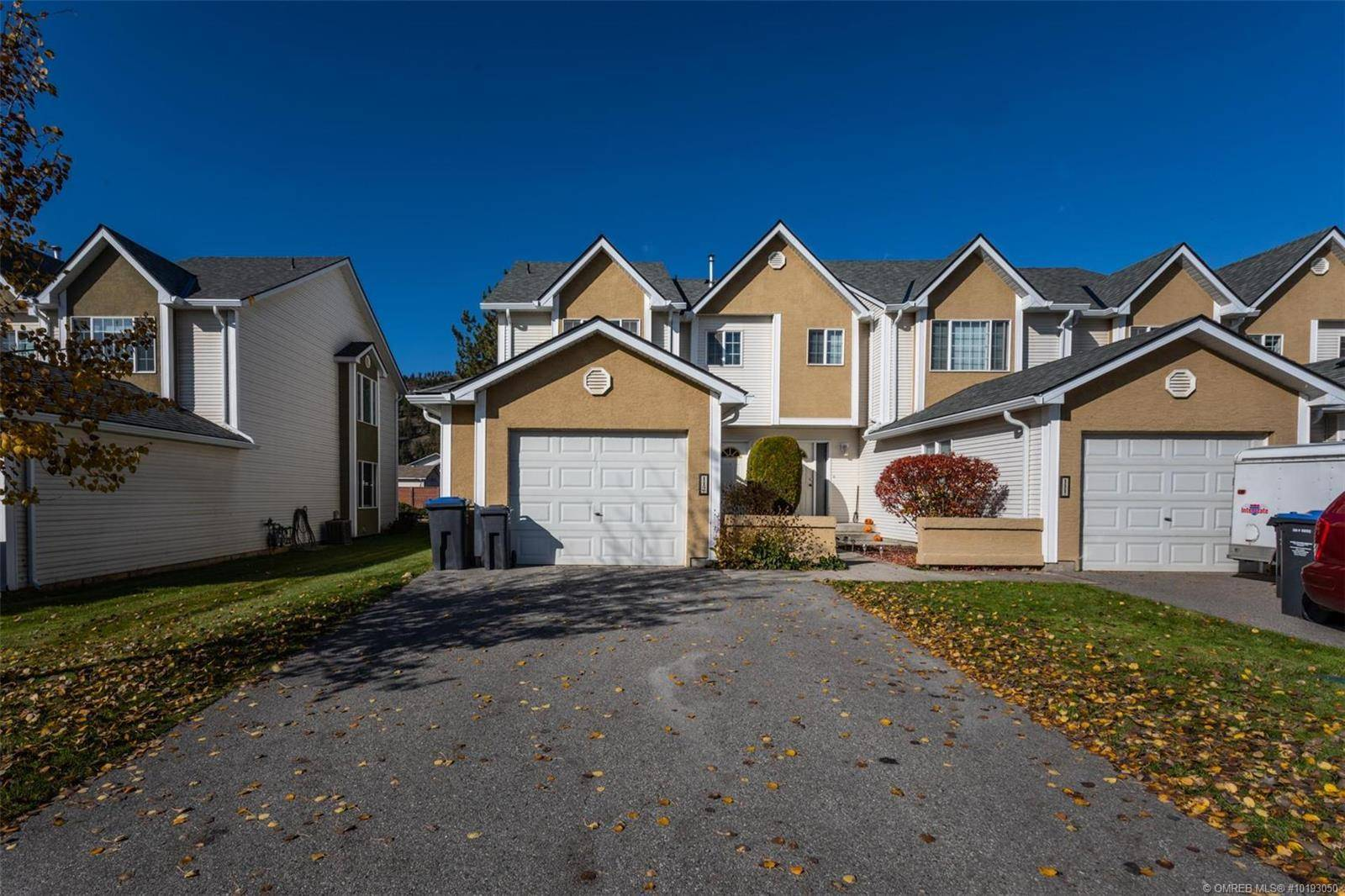 Townhouse for sale at 160 Celano Cres Unit 112 Kelowna British Columbia - MLS: 10193050