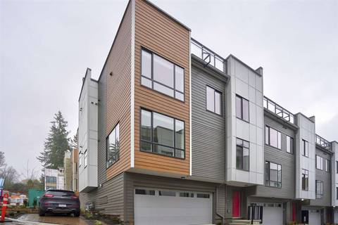 Townhouse for sale at 16433 19th Ave Unit 112 Surrey British Columbia - MLS: R2424145