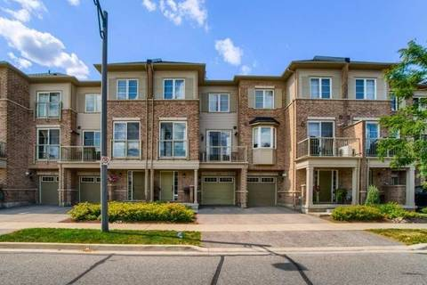Townhouse for sale at 165 Hampshire Wy Unit 112 Milton Ontario - MLS: W4541321