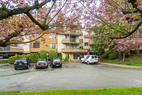 Condo for sale at 1720 Southmere Cres Unit 112 Surrey British Columbia - MLS: R2404805