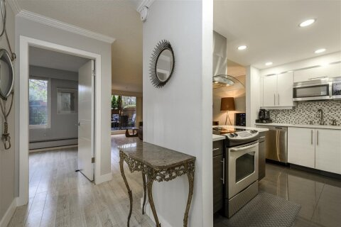 Condo for sale at 1770 12th Ave W Unit 112 Vancouver British Columbia - MLS: R2517469