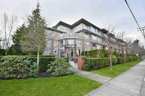 Condo for sale at 1787 154 St Unit 112 Surrey British Columbia - MLS: R2435075