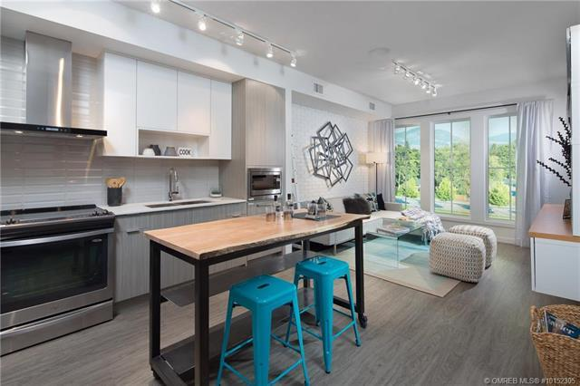 For Sale: 1800 Richter Street, Kelowna, BC | 2 Bed, 2 Bath Condo for $489,900. See 8 photos!