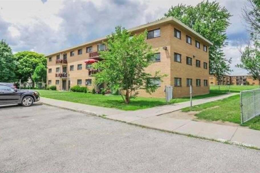 Condo for sale at 1830 Dumont St Unit 112 London Ontario - MLS: 276401