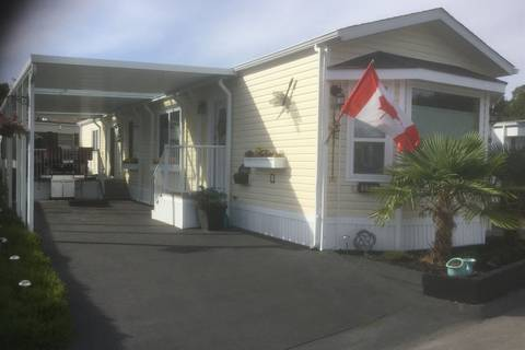 Home for sale at 1840 160 St Unit 112 White Rock British Columbia - MLS: R2389335