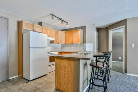 Condo for sale at 186 Kananaskis Wy Unit 112 Canmore Alberta - MLS: C4290248
