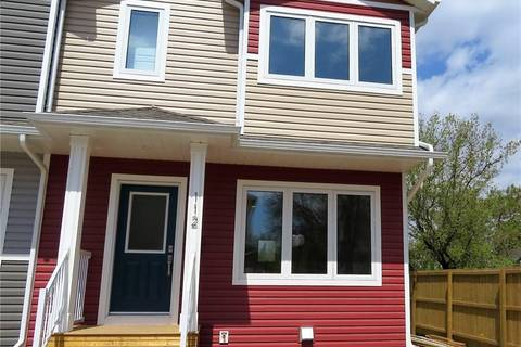 Townhouse for sale at 1920 7th Ave E Unit 112 Regina Saskatchewan - MLS: SK740681