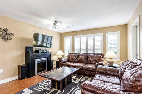 Condo for sale at 19673 Meadow Gardens Wy Unit 112 Pitt Meadows British Columbia - MLS: R2434508