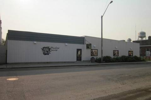 Commercial property for sale at 112 1st St E Meadow Lake Saskatchewan - MLS: SK773975
