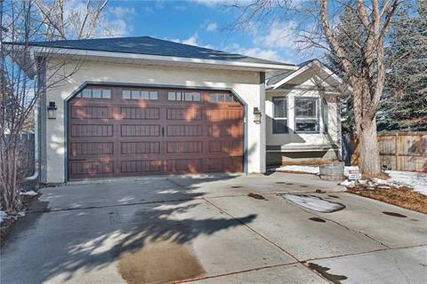 House for sale at 112 2 Ave Northwest Airdrie Alberta - MLS: C4288877