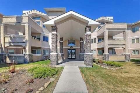 Condo for sale at 20 Country Hills Vw Northwest Unit 112 Calgary Alberta - MLS: C4282333